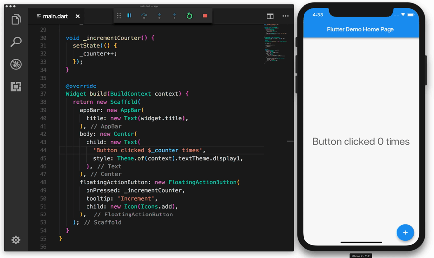 The Best VS Code Plugins for Faster and Smoother Flutter